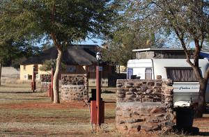 Kalahari Monate Lodge Gallery | Camping & Caravaning
