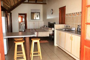 Kalahari Monate Lodge Gallery | Chalet Accommodation