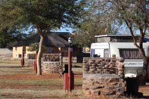 Kalahari Monate Lodge | Upington Accommodation | Services & Facilities
