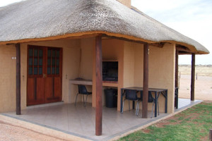 Kalahari Monate Lodge | Upington Accommodation | Chalets